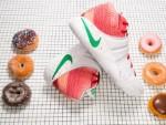 Nike Kyrie 2 Krispy Kreme版